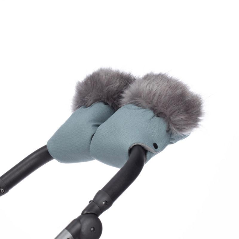 PP153-2 Gloves Mint 1