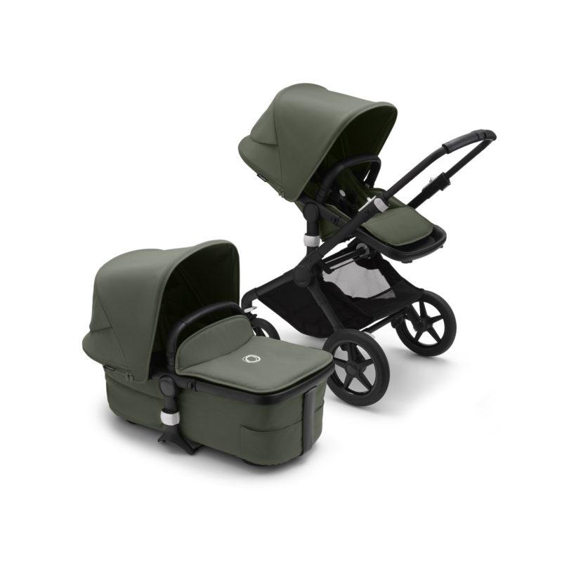 Bugaboo Fox 3 Stroller Complete