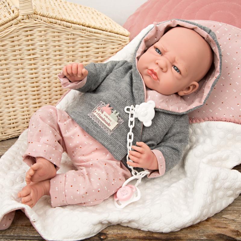 60641 Reborn Doll Edur