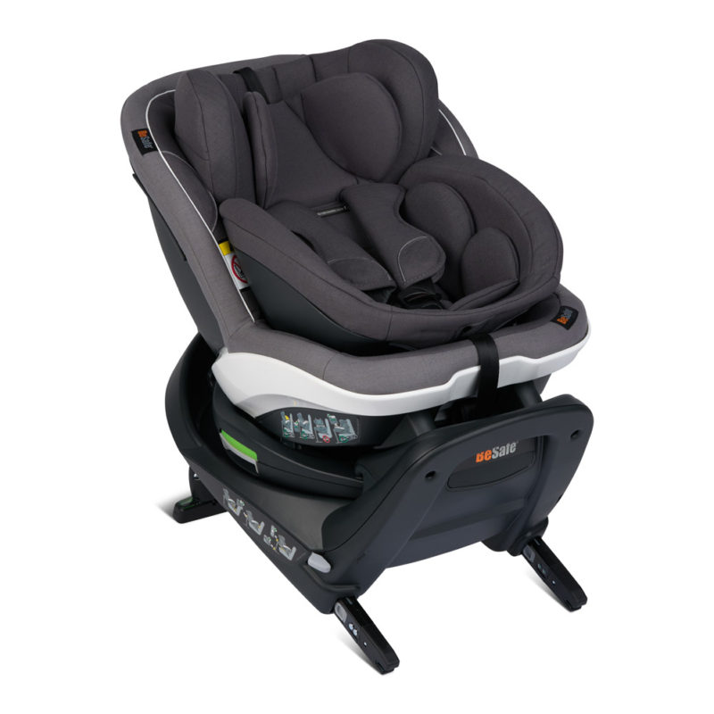 BeSafe iZi Turn B i-Size Car Seat