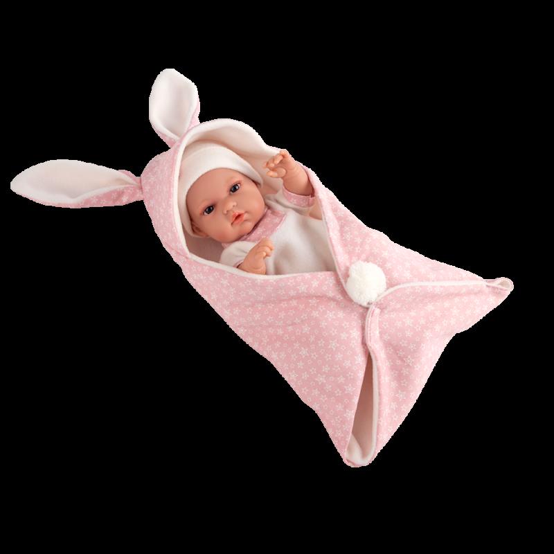 60287 Bunny Pink