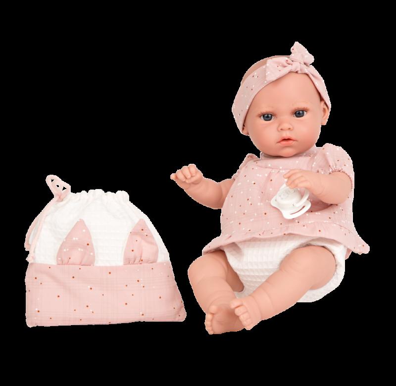 60627 Nia Reborn Doll
