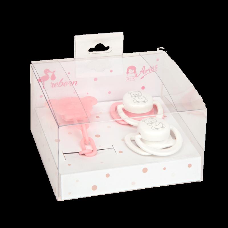 6090 Pink Set