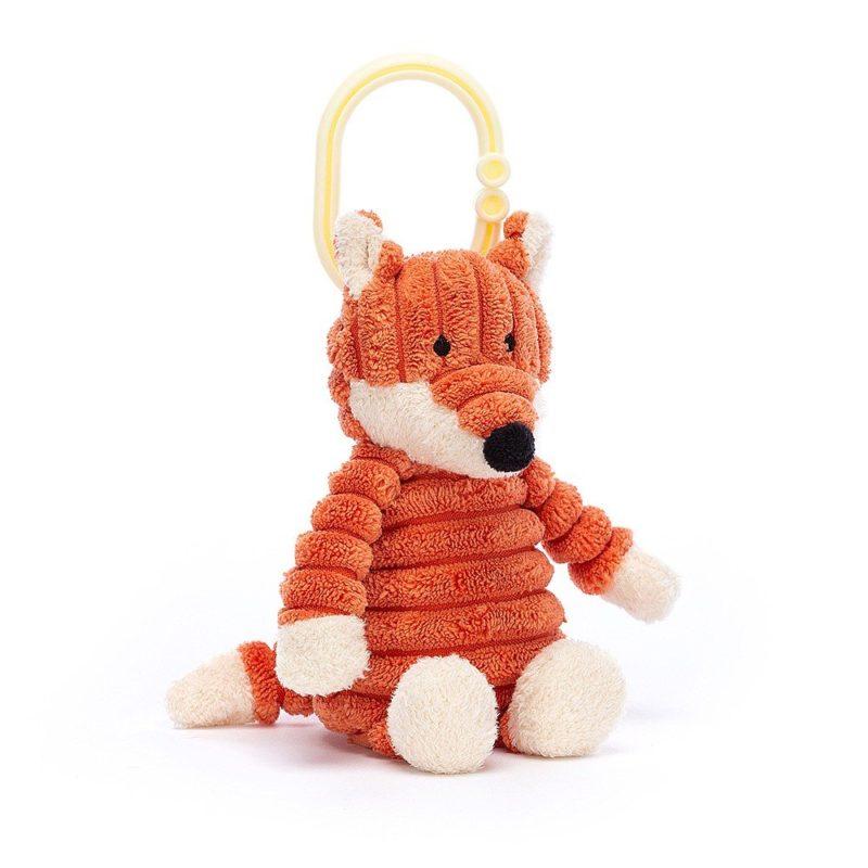 Fox Jitter