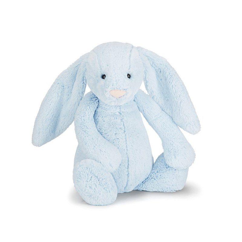 Huge Blue Bunny