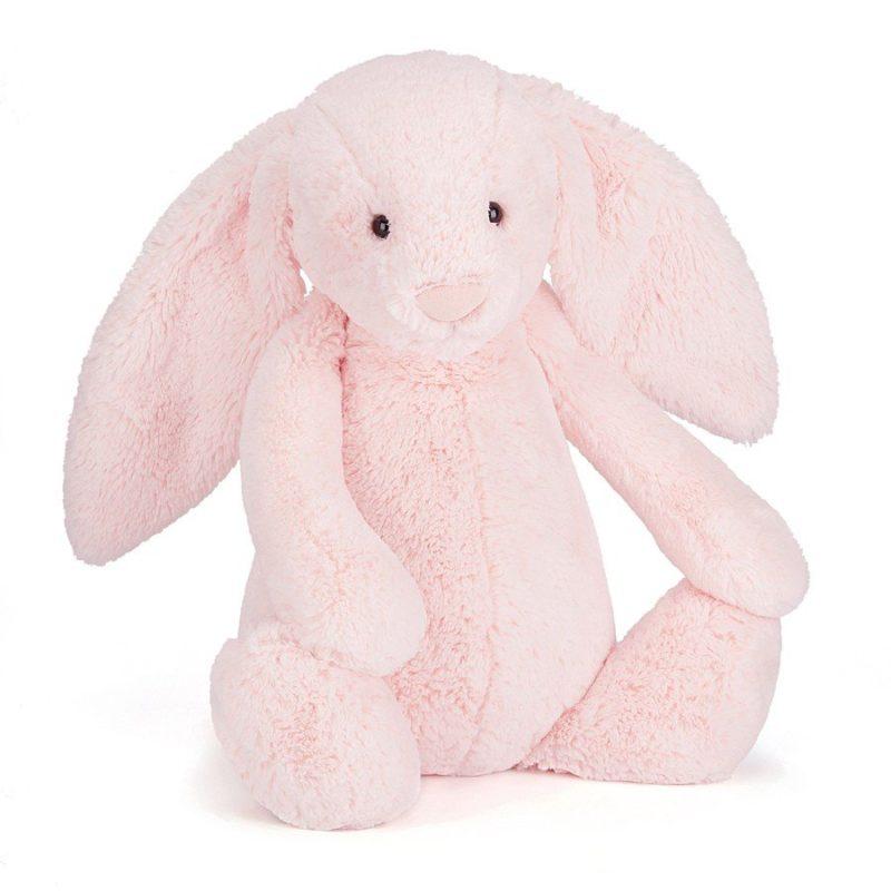 Huge Pink Bunny