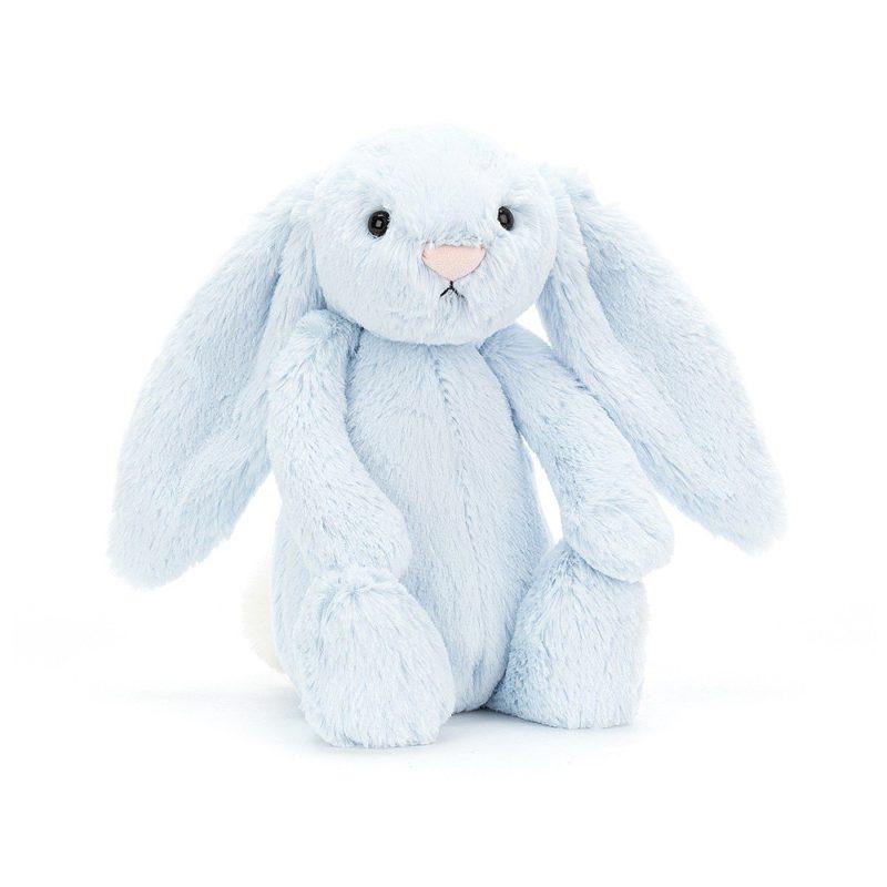 Medium Blue Bunny