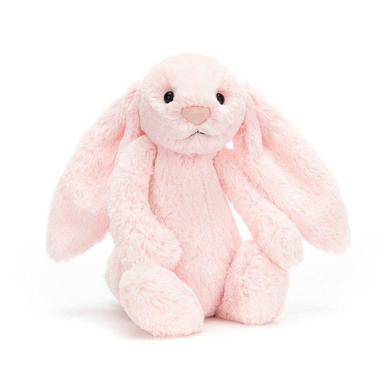 Medium Pink Bunny