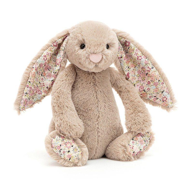 Small Blossom Bunny