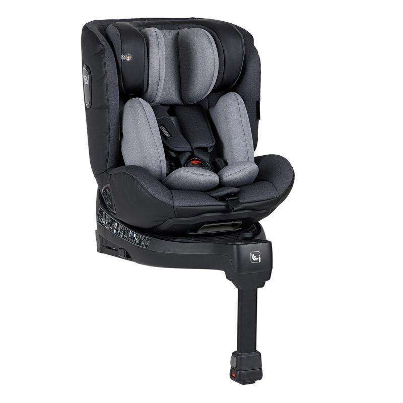 Bebecar Twiddle i-Size Car Seat